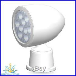 12v24v 27w Led Remote Control Wireless Boat Marine Yacht Search Flood Light