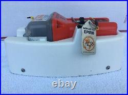 ACR Satellite 406 EPIRB GPS Boat Radio Beacon 2754 & Stand