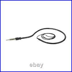 Black Pyle USB Bluetooth Boat Radio, 3.5 Box Speakers, 4 Marine 6.5 Speakers
