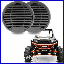 Bluetooth Marine Stereo Waterproof Boat DAB/DAB Radio Receiver +Speaker +Antenna