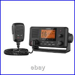 Boat Marine Garmin VHF 210 AIS Marine Radio North America 010-01654-00
