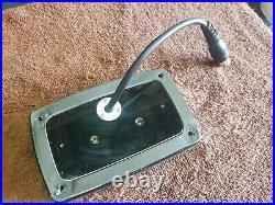 Clarion Cms 1 Marine Radio Boat Radio Waterproof Radio