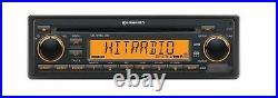 Continental CD RADIO USB MP3 WMA 12V Boat CD7416U-OR