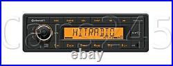 Continental RADIO USB MP3 WMA 12V Boat TR7411U-OR