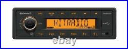Continental RADIO USB MP3 WMA 24V Boat TR7422U-OR