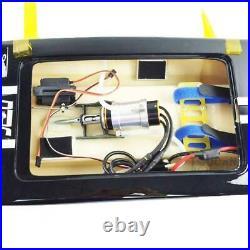 DT RC Racing Boat E32 RTR Fiber Glass Catamaran Brushless Motor Radio Battery