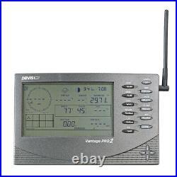Davis Boat Marine Vantage Pro2 Wireless Console/Receiver 2nd Station 6312