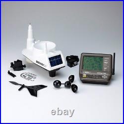 Davis Instruments Vantage Vue Wireless Weather Station 6250 METRIC