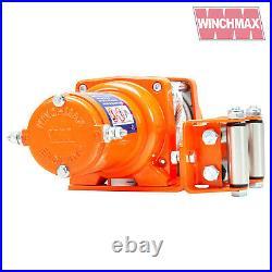 ELECTRIC WINCH 12V ATV BOAT TRAILER 3000 lb WINCHMAX WIRELESS