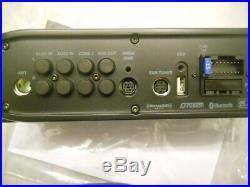 Fusion MS-BB300 Marine Black Box NMEA2000 Bluetooth Radio Stereo Boat Waterproof