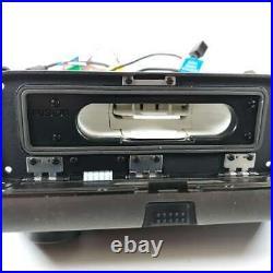 Fusion MS-IP700i True Marine Entertainment System AM/FM Sirius Boat Radio USED