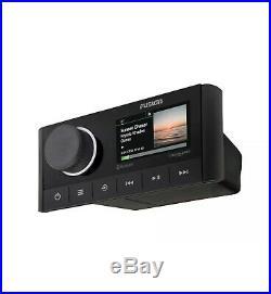 Fusion MS-RA670 Apollo Marine Stereo 3 Zone Boat Radio withWiFi SiriusXM Bluetooth