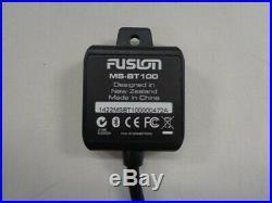 Fusion Ms-1p700i Digital Stereo Receiver Radio Marine Boat