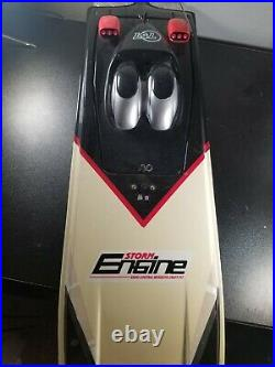 GIFT DEPOT RC 32 Engine PX-16 Radio Control Racing Storm Boat Speed Racing