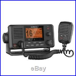 Garmin Boat Marine VHF 210 Marine Radio 010-01751-00