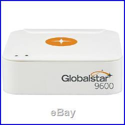 Globalstar 9600 Marine Boat RV Satellite Data WiFi Hotspot