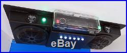 GolfCart Marine Radio Polaris EZGO Club Car Boat UTV Overhead Roof Mount Stereo