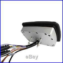 Herdio Bluetooth Motorcycle Audio Boat Radio Marine Stereo MP3 Player ATV UTV