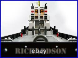 Hobby Engine Premium Richardson Tug Boat Radio Control 2.4ghz RTF with Batteries
