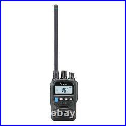 Icom Boat Marine M85 VHF / Land Mobile Handheld Radio Small Light And Tough