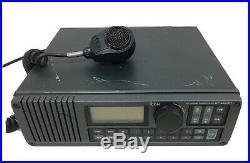 Icom IC-M600 Boat Marine SSB Ham Radio HF Marine Transceiver #7756