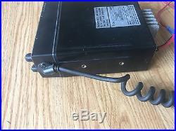 Icom Ic-m59 Boat Marine Waterproof Vhf Radio Transceiver With Microphone & Mount