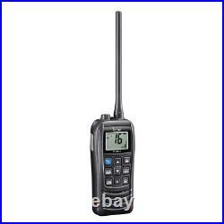 Icom M37 VHF Handheld Marine Boat Radio 6W