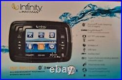 Infinity Marine Boat Stereo Radio P# INF PRV350