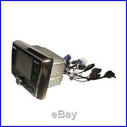 Infinity PRV315.2 AM/FM Bluetooth Marine Boat Motorcycle UTV Radio Stereo USB