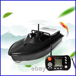 JABO-2BL Fishing Boat Remote Control Boat Fish Finder Bait Fishing Sailing