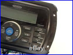 Jensen Jhd40bt Am / Fm / Bluetooth / Wb / Usb Stereo / Radio Marine Boat
