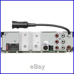 Kmm Bt515hd Kenwood Car Stereo Wiring Diagram. . Wiring Diagram on