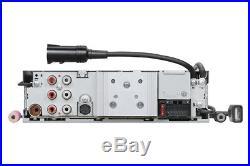 Kenwood KMR-D772BT Marine Boat CD/WMA/MP3 Player Bluetooth Pandora iHeart Radio