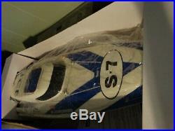 Kyosho Bladerunner 101R ICE Marine R/C Radio Control Electric Powered Race Boat