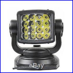 Marine Boat Wireless Remote Control Spotlight Searchlight Light Truck Car Light
