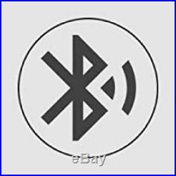 Marine Stereo Audio Radio FM AM Bluetooth Music USB Input for ATV Boat Golf Cart