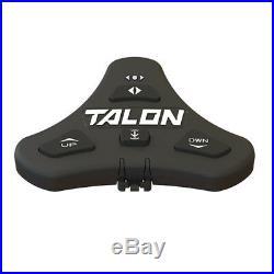 Minn Kota Boat Marine Talon Bluetooth Wireless Foot Pedal Switch