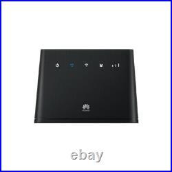 Mobile Broadband Antenna Aerial Booster LTE 4G 15M Huawei B311 Boat Motorhome