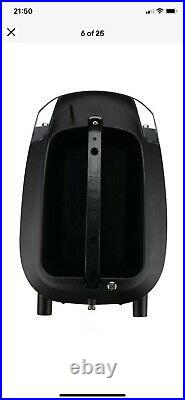 ND Tackle Wireless LED RC Fishing Bait Boat GPS 2 Motors Single Hand Control