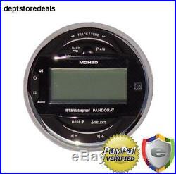 New Dual MGH20 Marine Boat Digital IPX6 Radio USB iPod iPhone Stereo Receiver