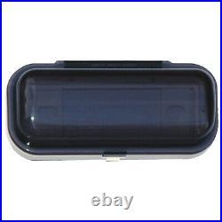 PLMRB29W Marine MP3 USB Receiver with Radio Shield, 6 x 5.25 Speakers + Amplifier