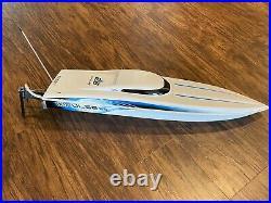 Pro Boat Impulse 26 RC Speed Boat Radio Control Spektrum Boat Model ONLY
