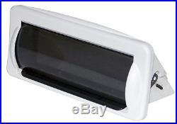Pyle New InDash Marine Boat CD MP3 SD USB Aux Radio 4 X Speakers 400Watt Amp Pkg