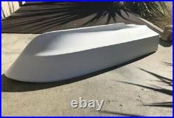 RADIO CONTROL / MODEL BOAT 37x11(sport fisher)