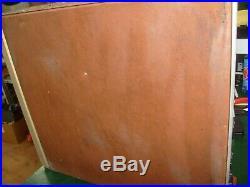 RARE SSB TRANSCEIVER MARINE RADIO! MARCONI CANADA CH100MB CH-100 Yacht Boat