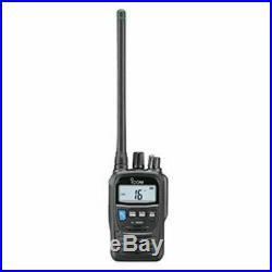 RKB M85 Vhf-hh, 5 Watt, Compact, Withland Mobile Marine Refurbished Boat Radio
