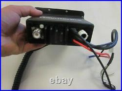 Raymarine Ray53 Ultra Compact Vhf Radio With Gps E70524 Marine Boat