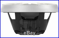 Rockford Fosgate M2-8 White 8 Lights Marine 2-way Tweeters Boat Speakers New