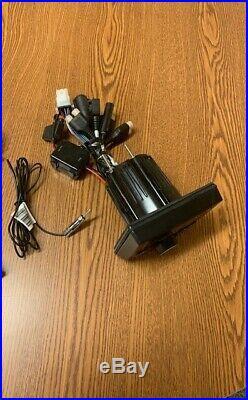 Rockford Fosgate Pmx-2 Marine Boat Stereo Bluetooth Radio