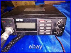SWIFTECH M-168 Marine VHF Radio boat project part